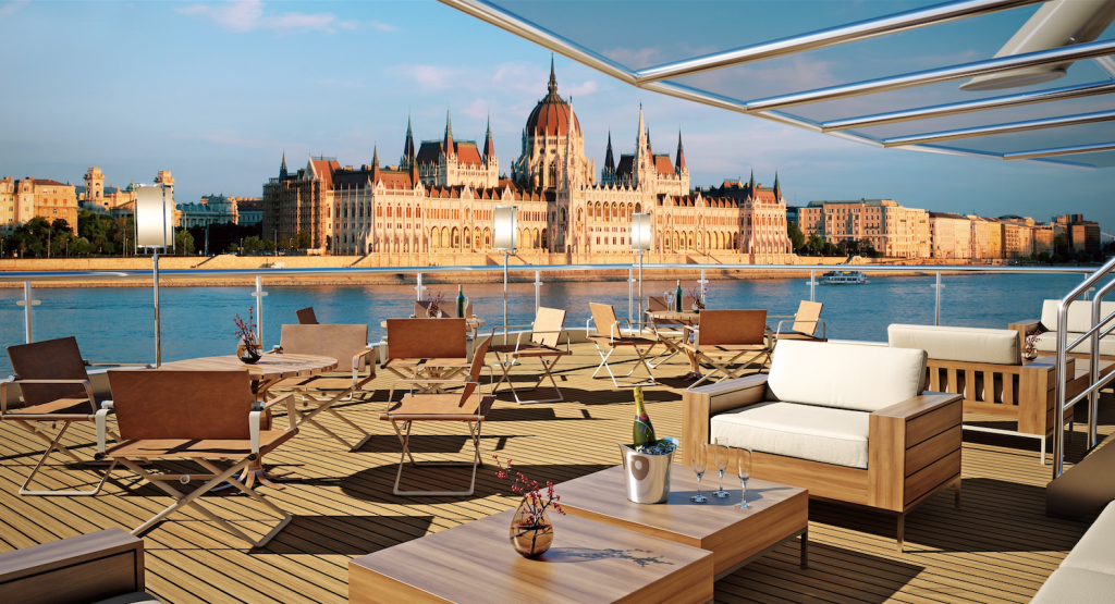 River Cruise and Pre and Post Stays in Europe | Keytours Vacations