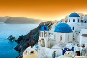 group trips to greece