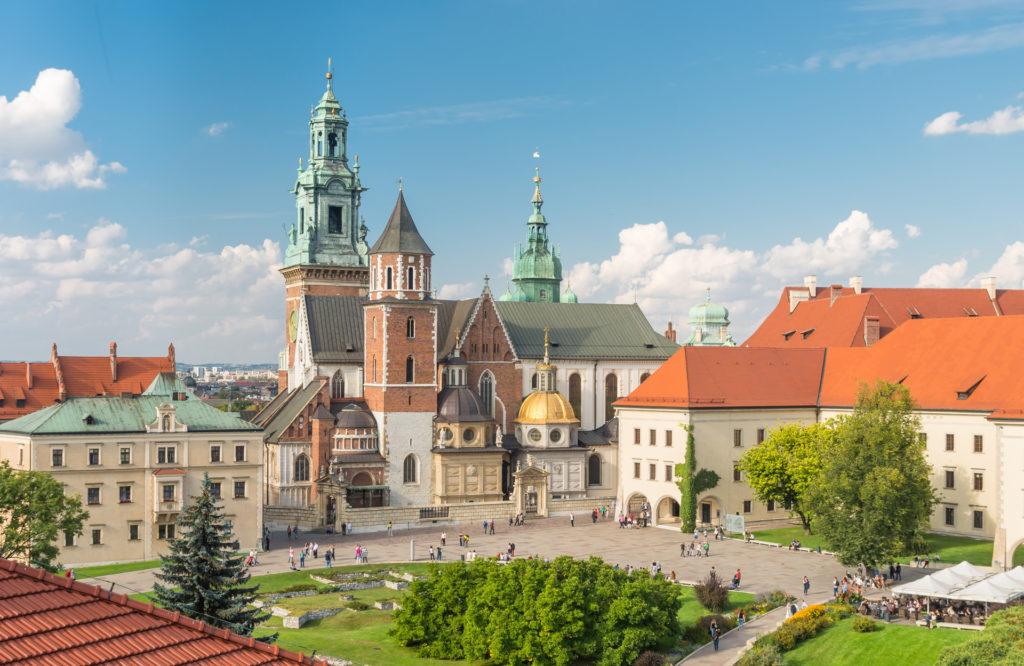 Faithful Poland