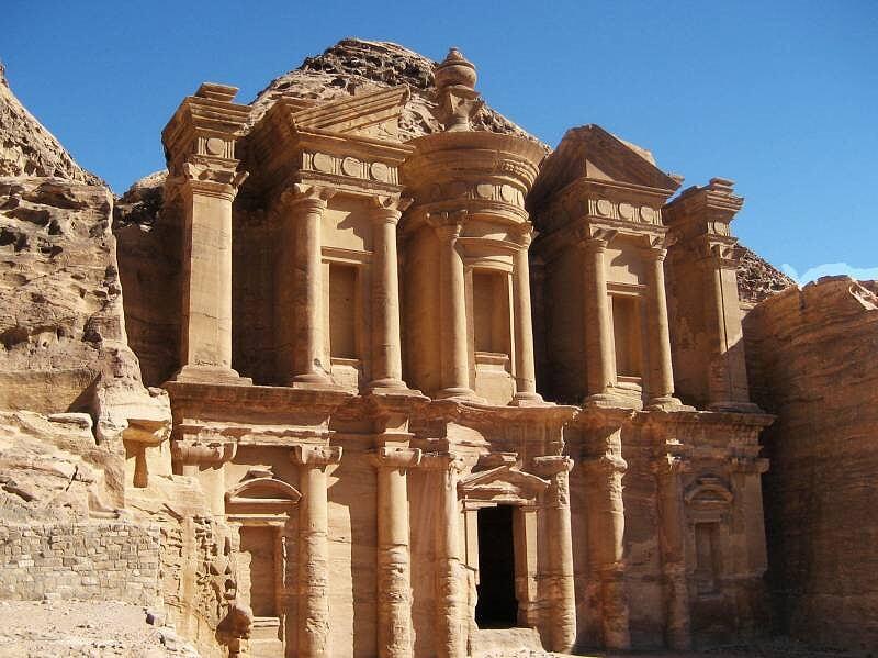 Holyland & Petra - NEW