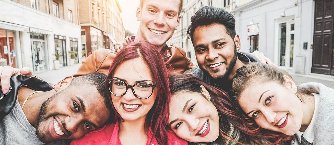 group travel university study
