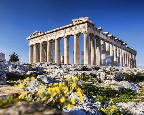 greece group travel