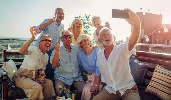 senior group travel spain