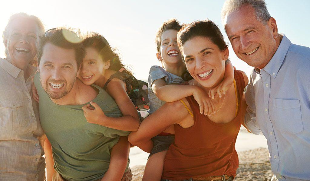 family group travel multigenerational family group travel