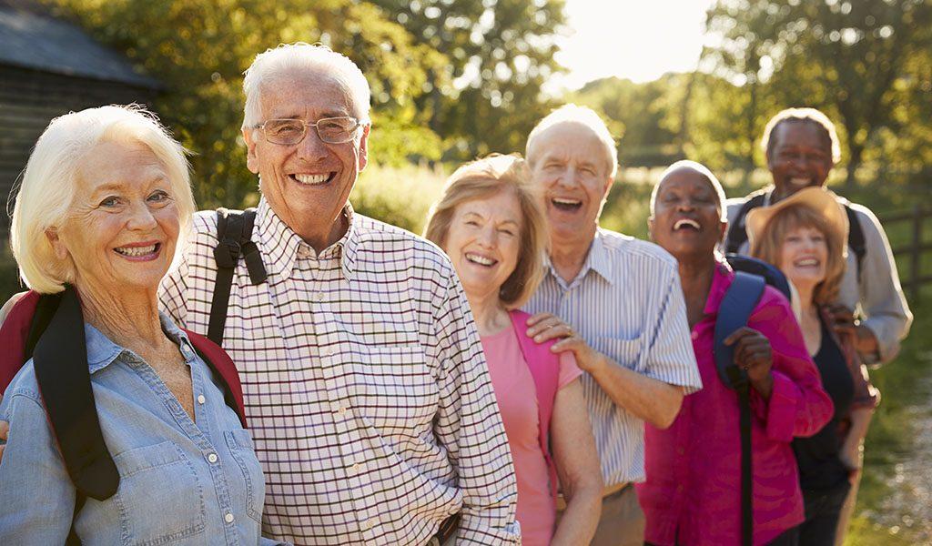 senior group travel retiree group travel